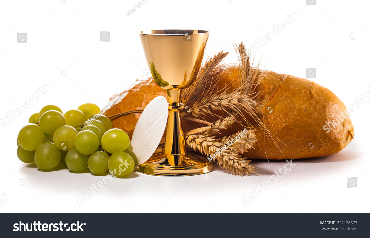 how to receive holy communion
