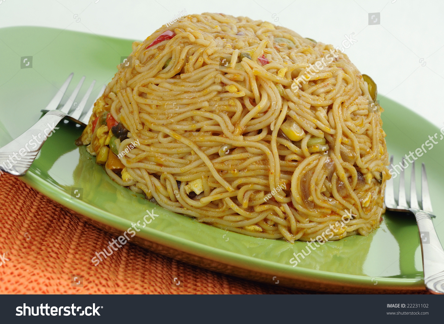 how to make authentic chinese noodles