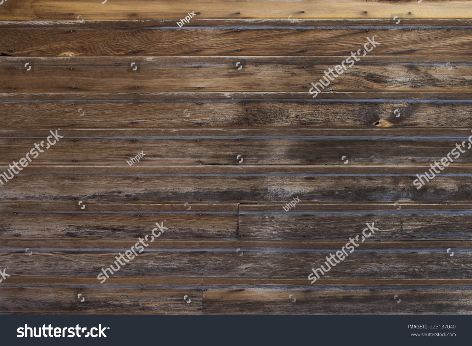 Old Rustic Wood Siding Horizontal Background Texture Preview Save to a  lightbox  Old Rustic Wood. Texture Horizontal Wooden Siding