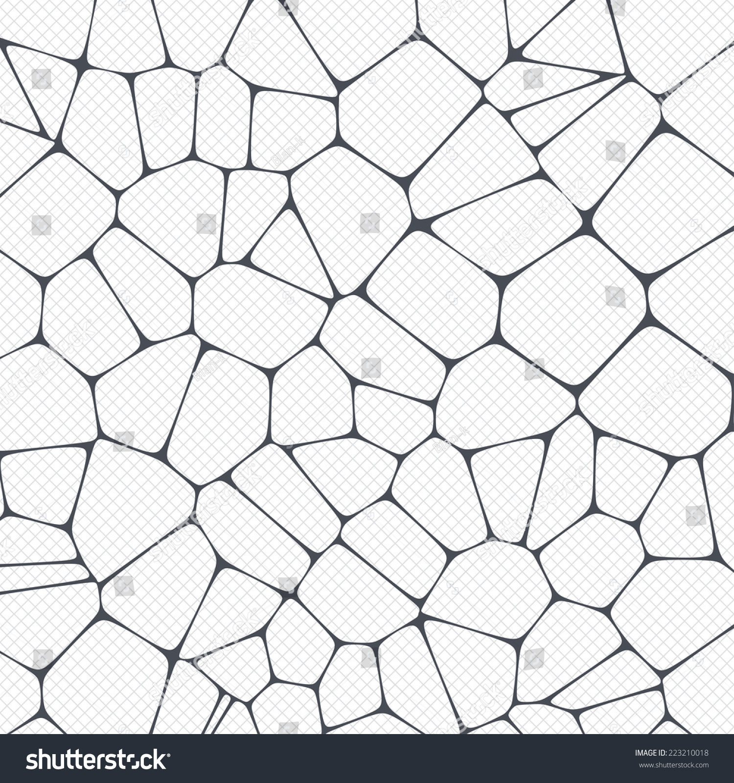 Line Texture Vector : Stained glass background abstract mosaic tiles stock
