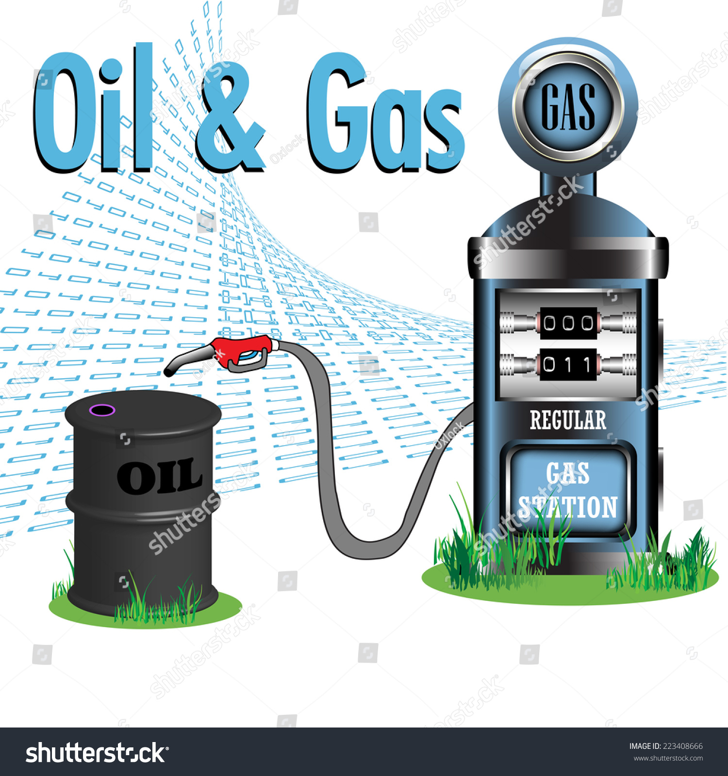 Dissertation Examples Oil And Gas