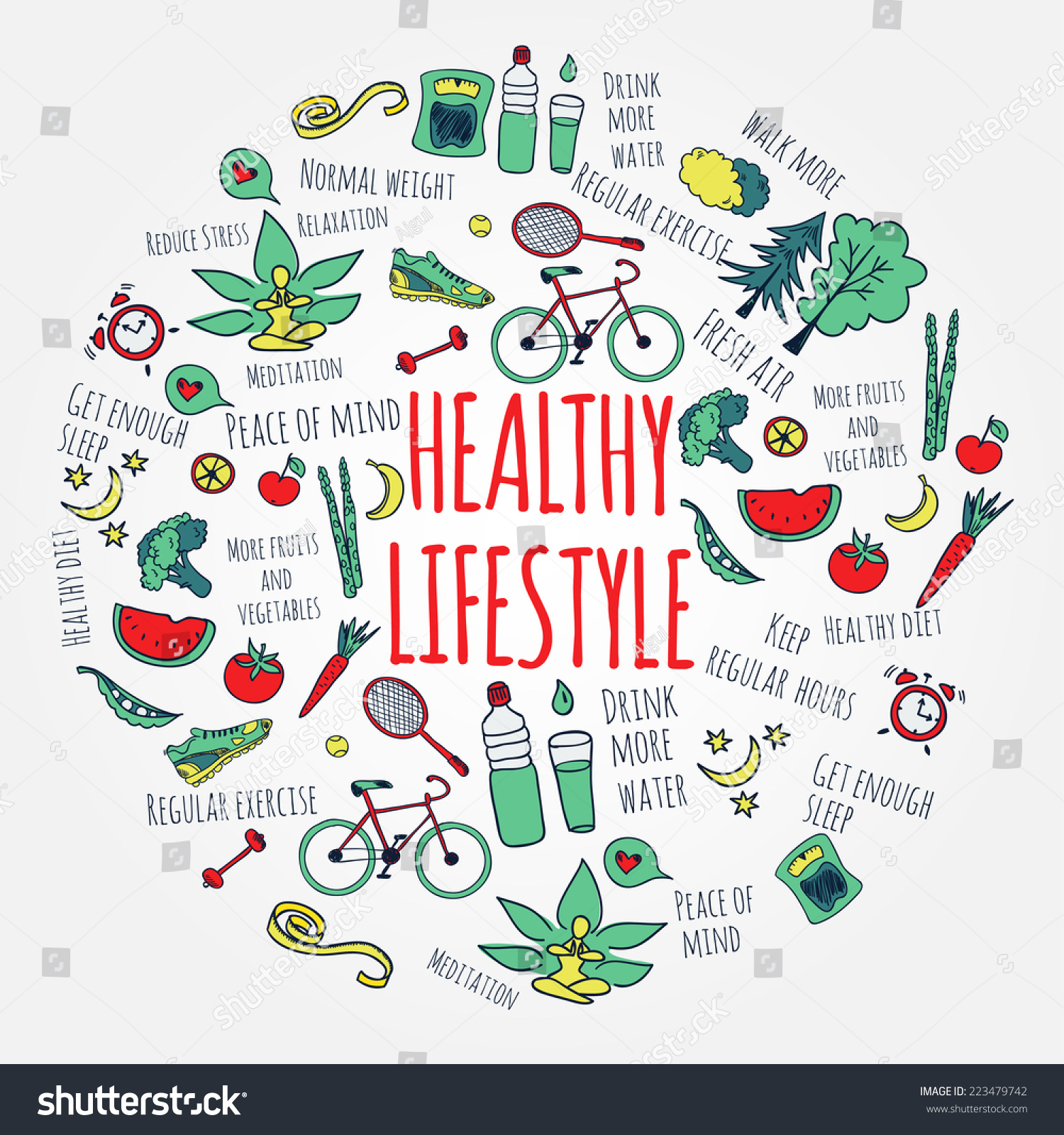 living healthy lifestyle This article is designed to give tips to readers about how they can improve or augment actions in their life to have a healthy lifestyle it is not meant to be all.