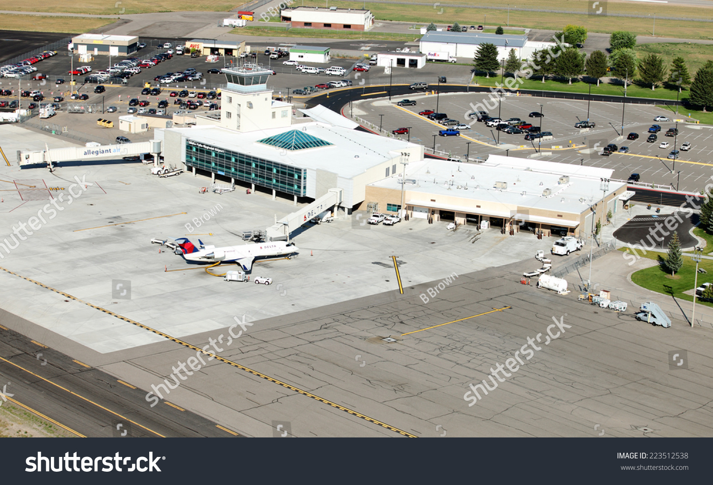 Idaho Falls Rental Car Airport