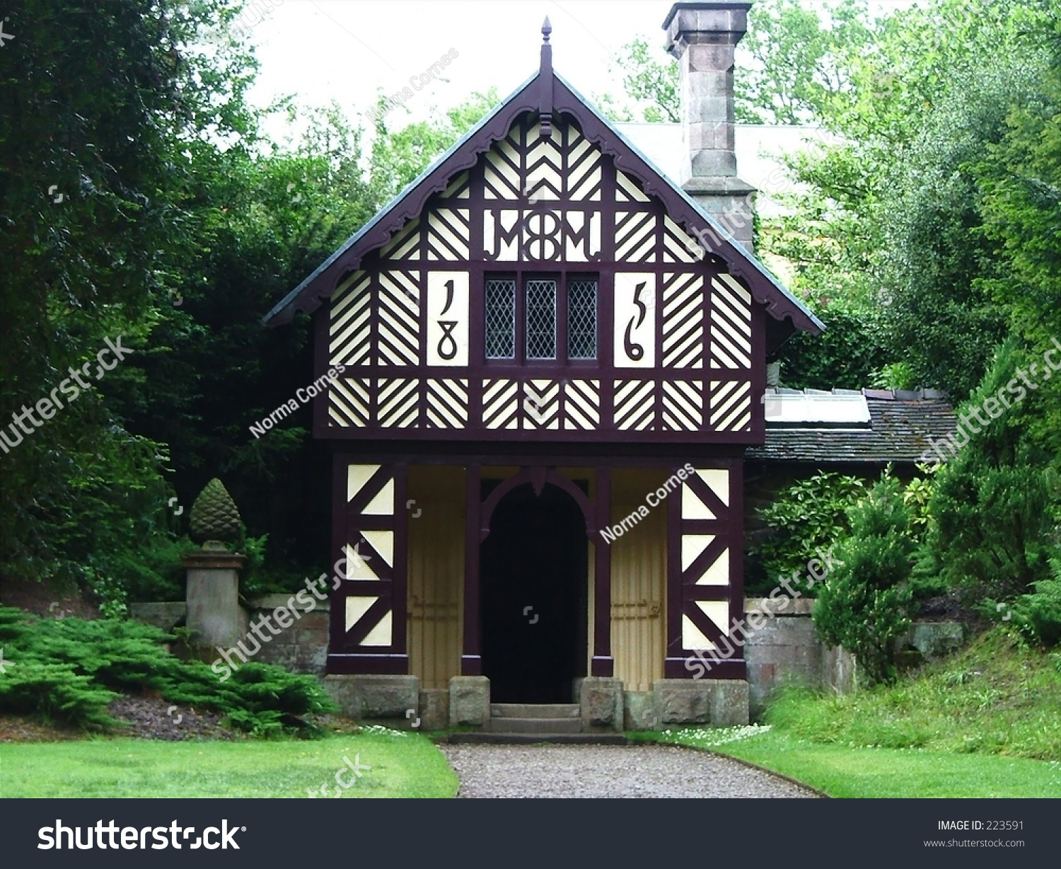 26   Cool medieval cottage in the for Medieval Cottage In The Woods  181obs