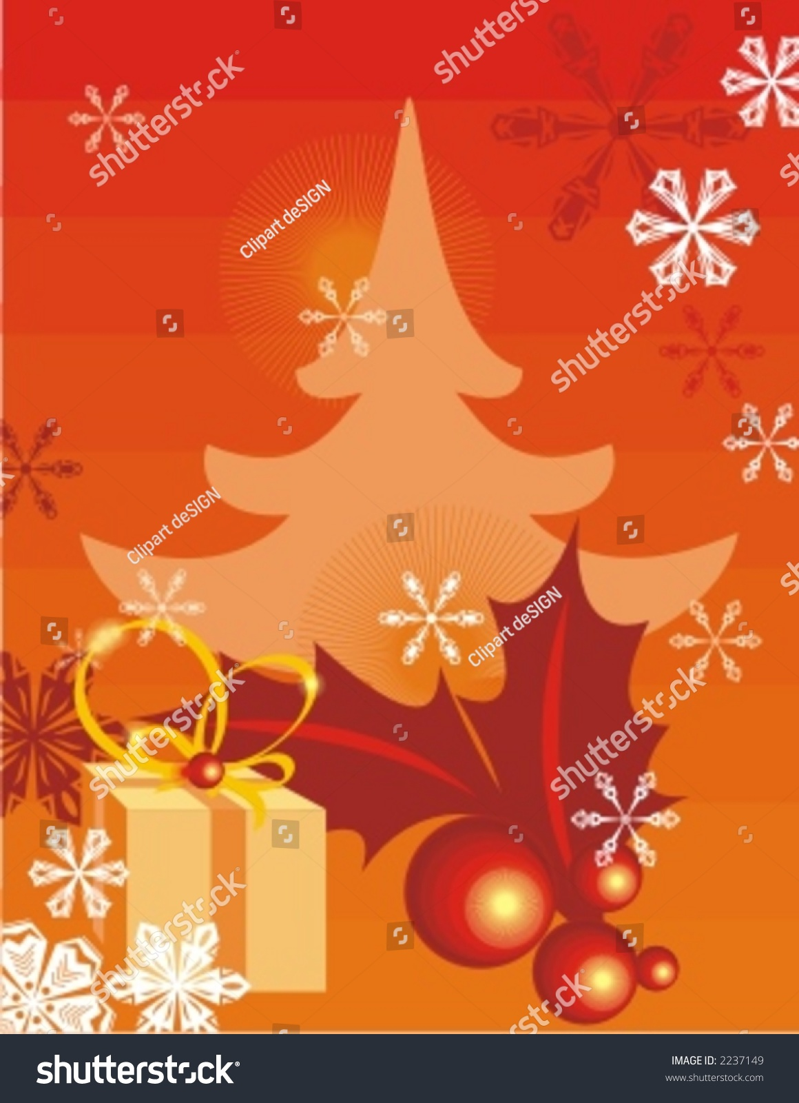 Exquisite Series Of Winter And Holiday Backgrounds. Check ...