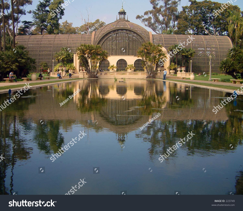 San Diego Botanical Gardens Stock Photo (Royalty Free) 223749 ...
