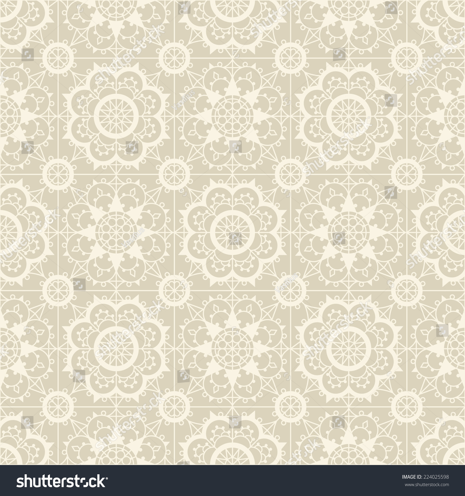 vintage repeating wallpaper - photo #24