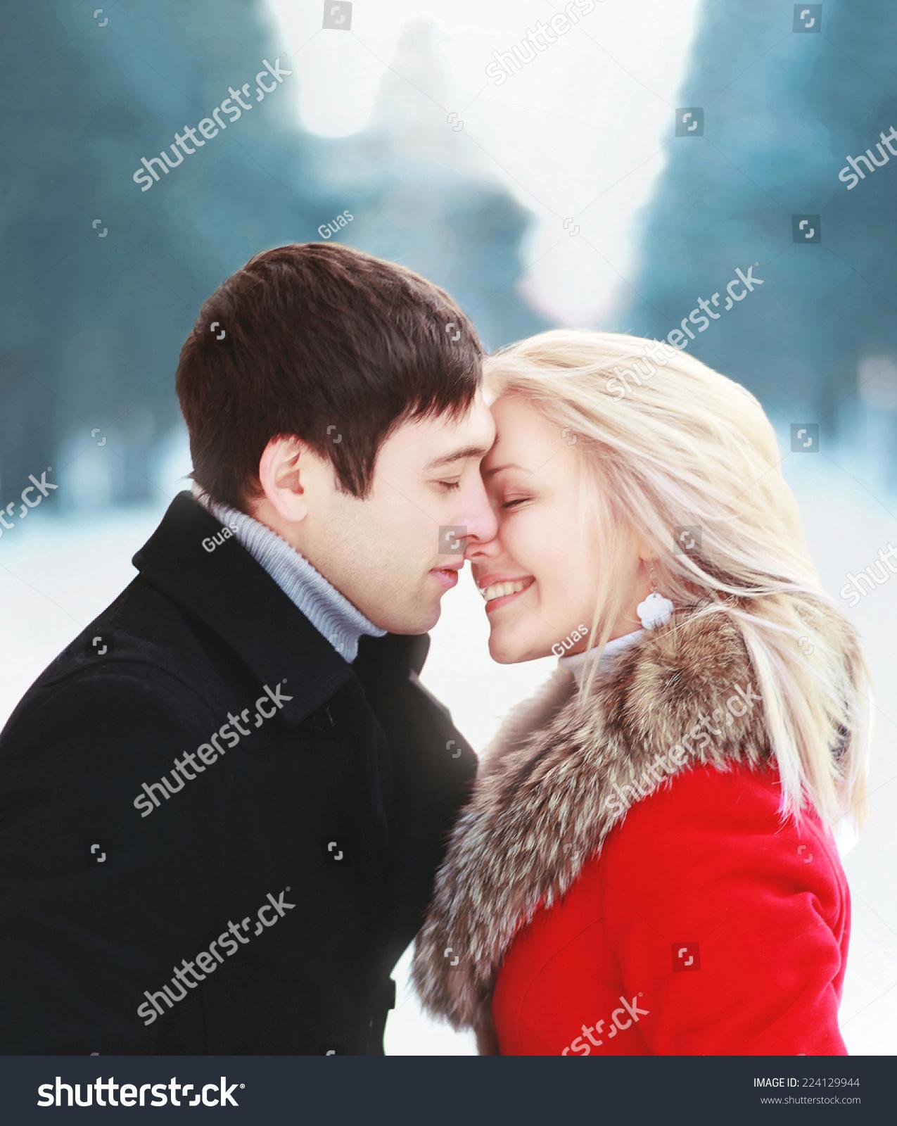 A Minute Of Love A Kiss A Hug