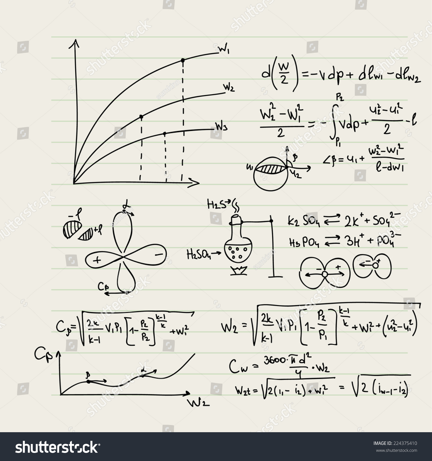 research paper formula word