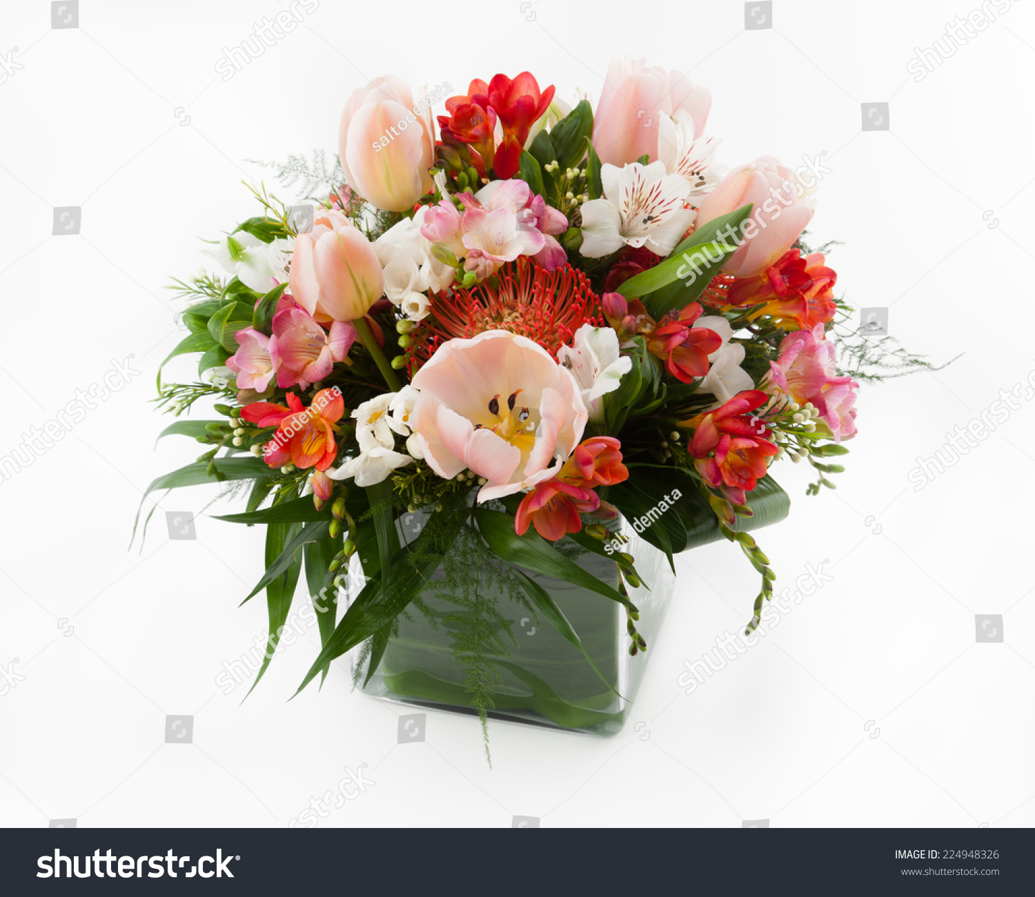 bouquet online in tulips sweet flowers stems tulip pink vase sale you for ruby vibe arranged