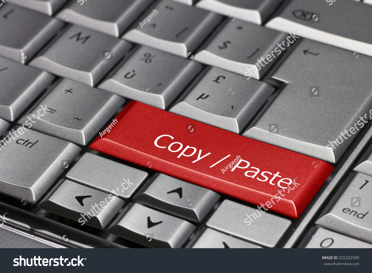 How to copy on computer