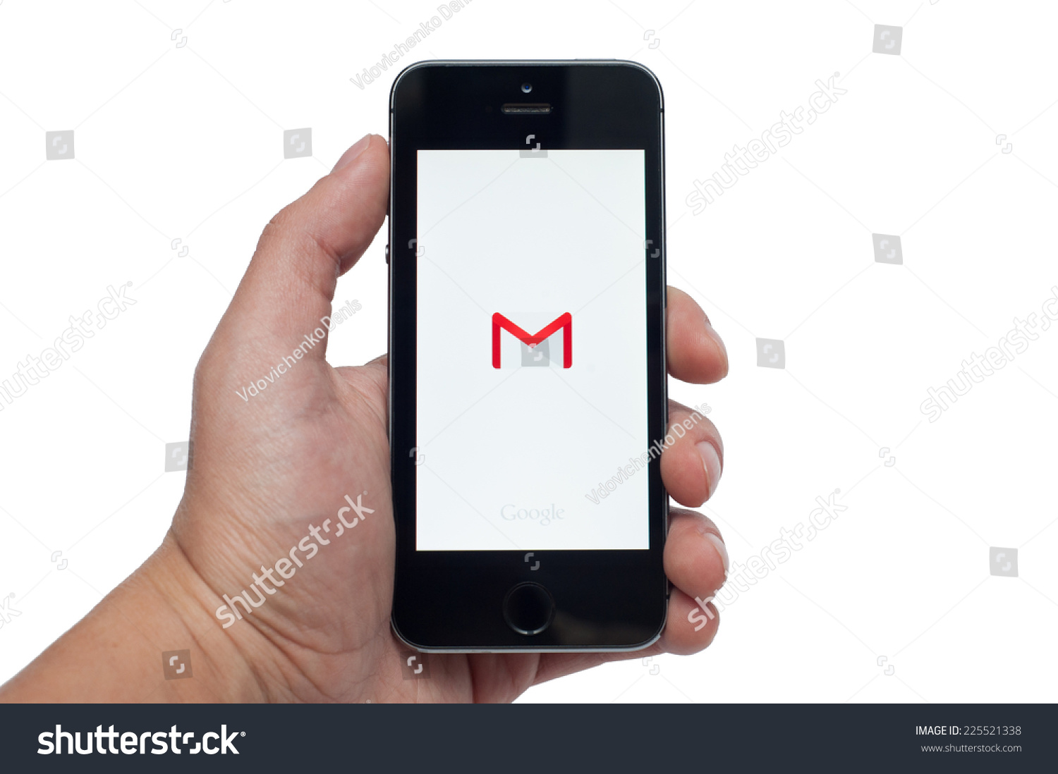 how to add photo to gmail app