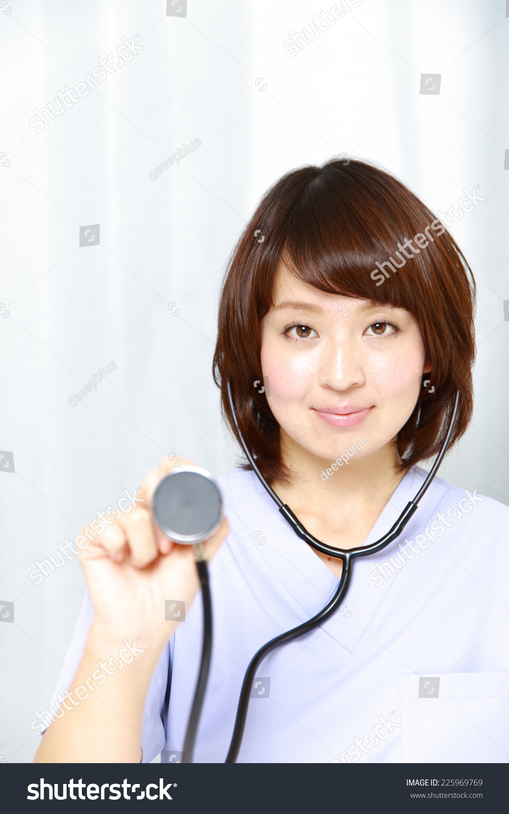 Doctor Deauty Japanese