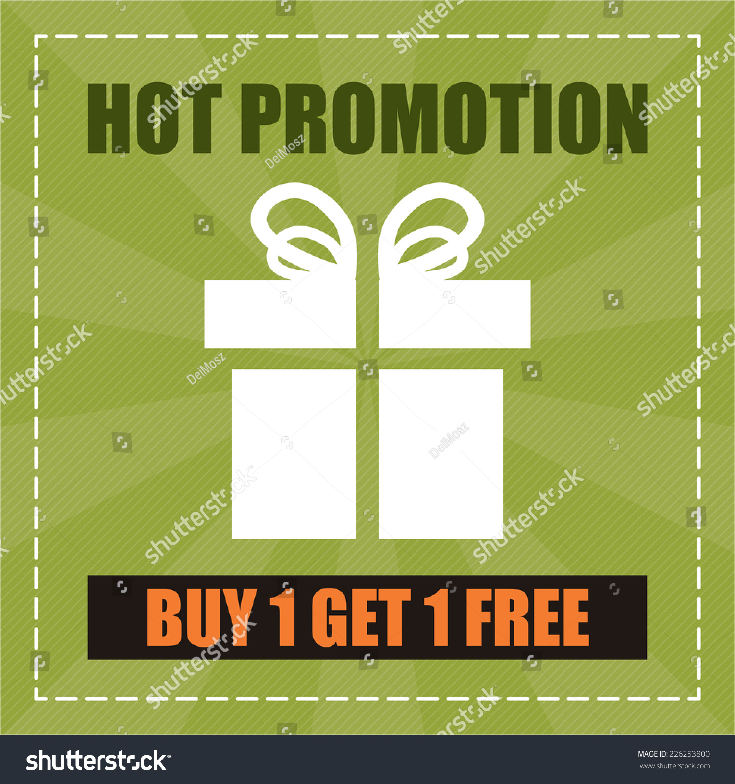 Green Promotion