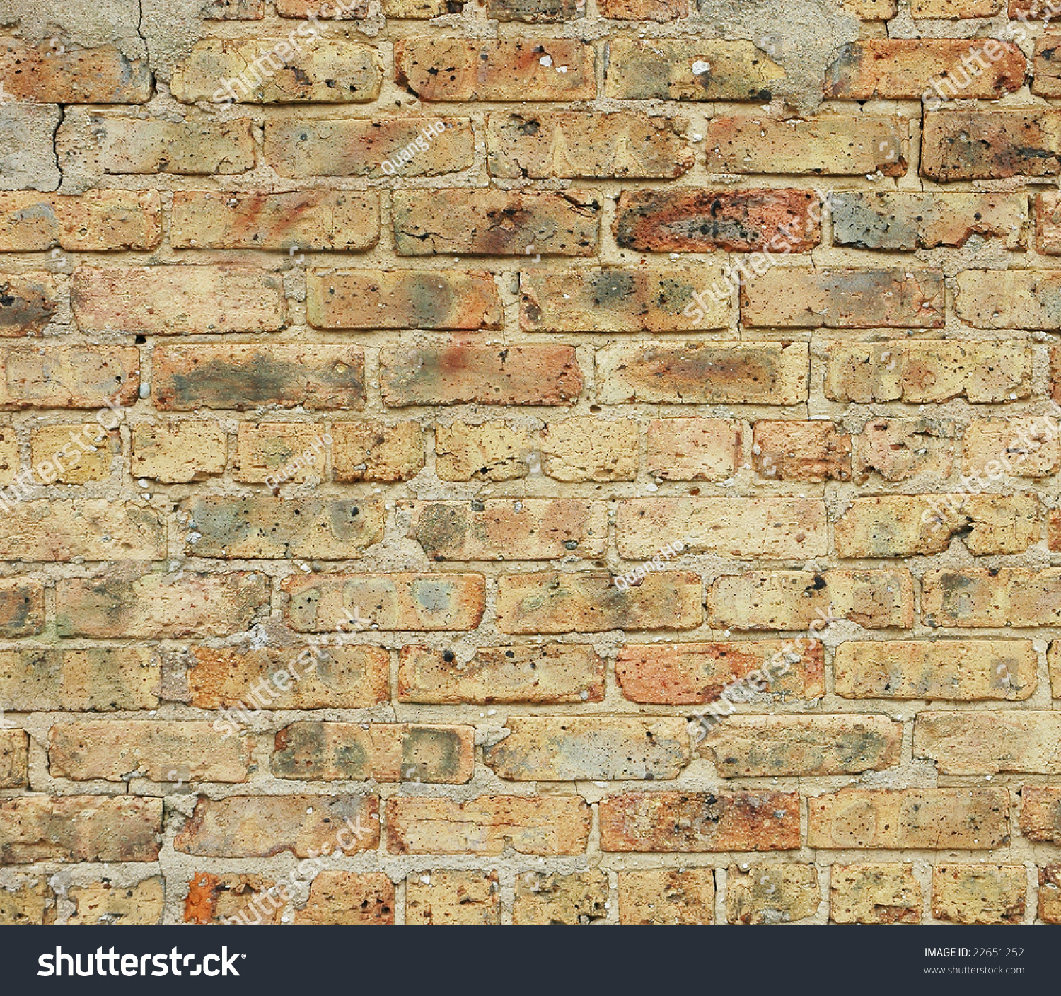 Wall Decor The Brick : Decor the oldest brick wall stock photo