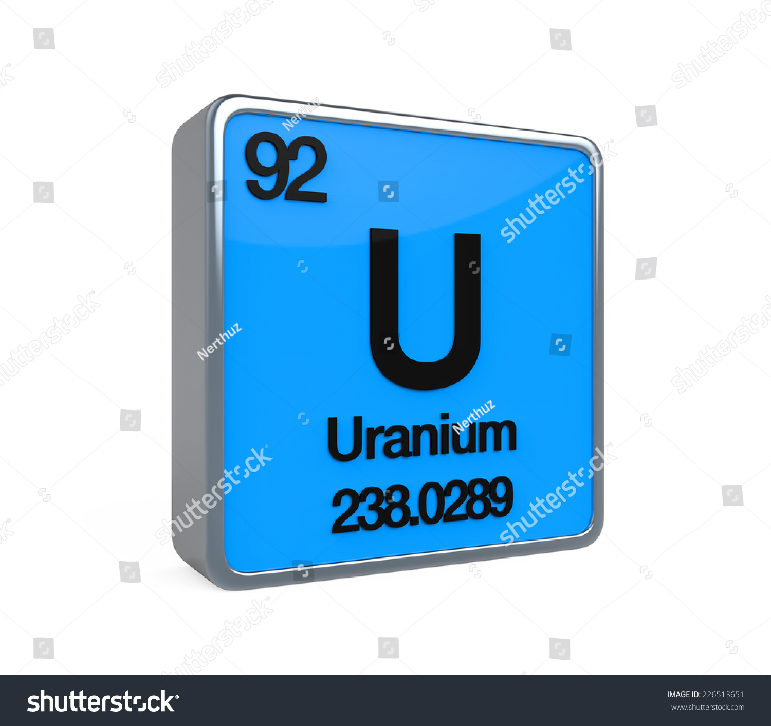 Uranium element periodic table stock illustration 226513651 uranium element periodic table gamestrikefo Image collections