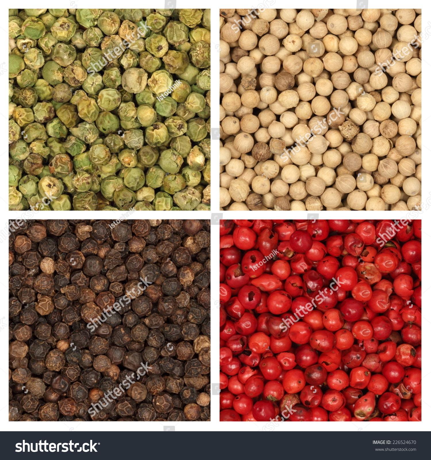 Where can i find white pepper