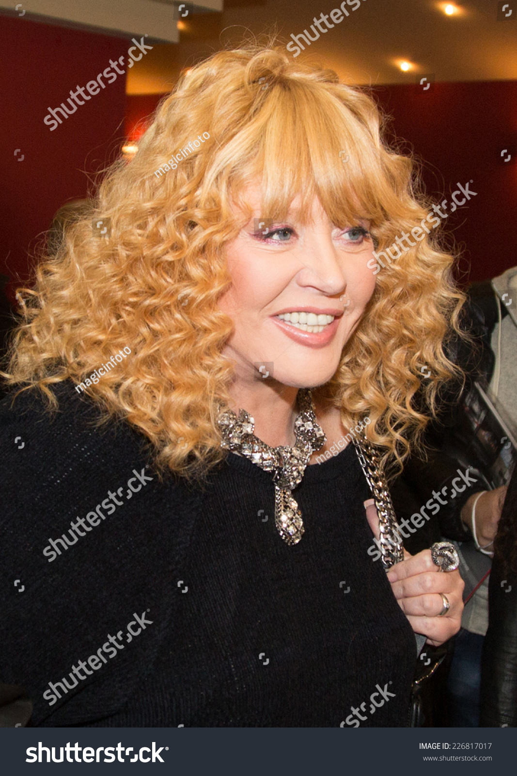Alla Pugacheva responded to the requirements to remove it from the air 10.01.2017 14