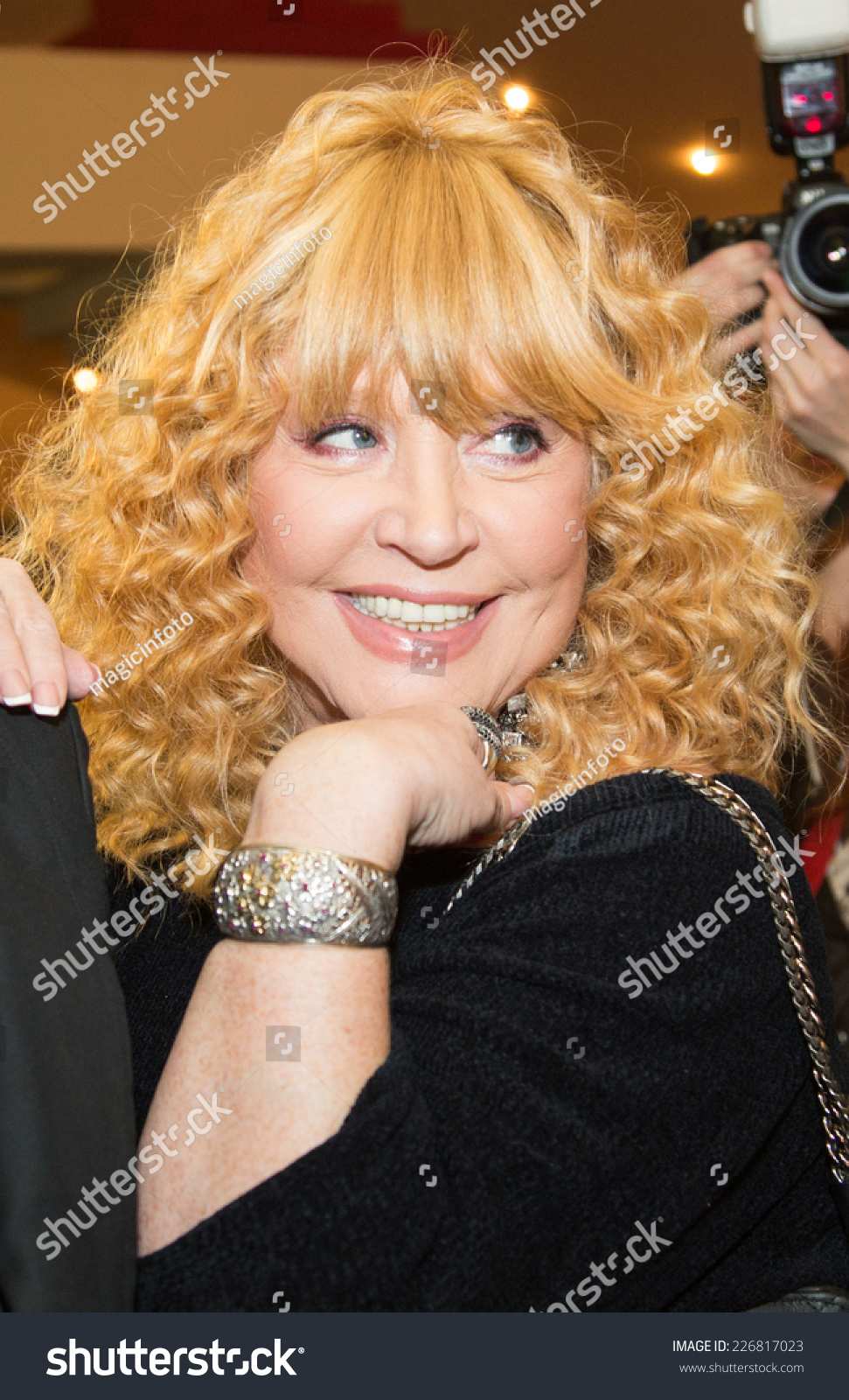 Alla Pugacheva responded to the requirements to remove it from the air 10.01.2017 3
