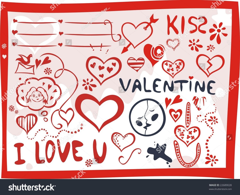 st valentine norsk