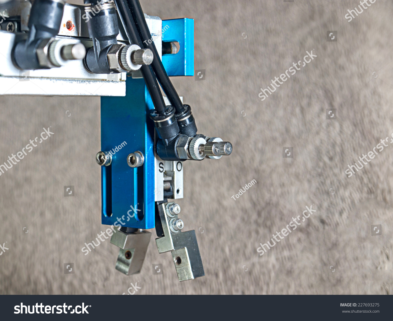 Homemade Hydraulic Arm Design : Related keywords suggestions homemade hydraulic arm design
