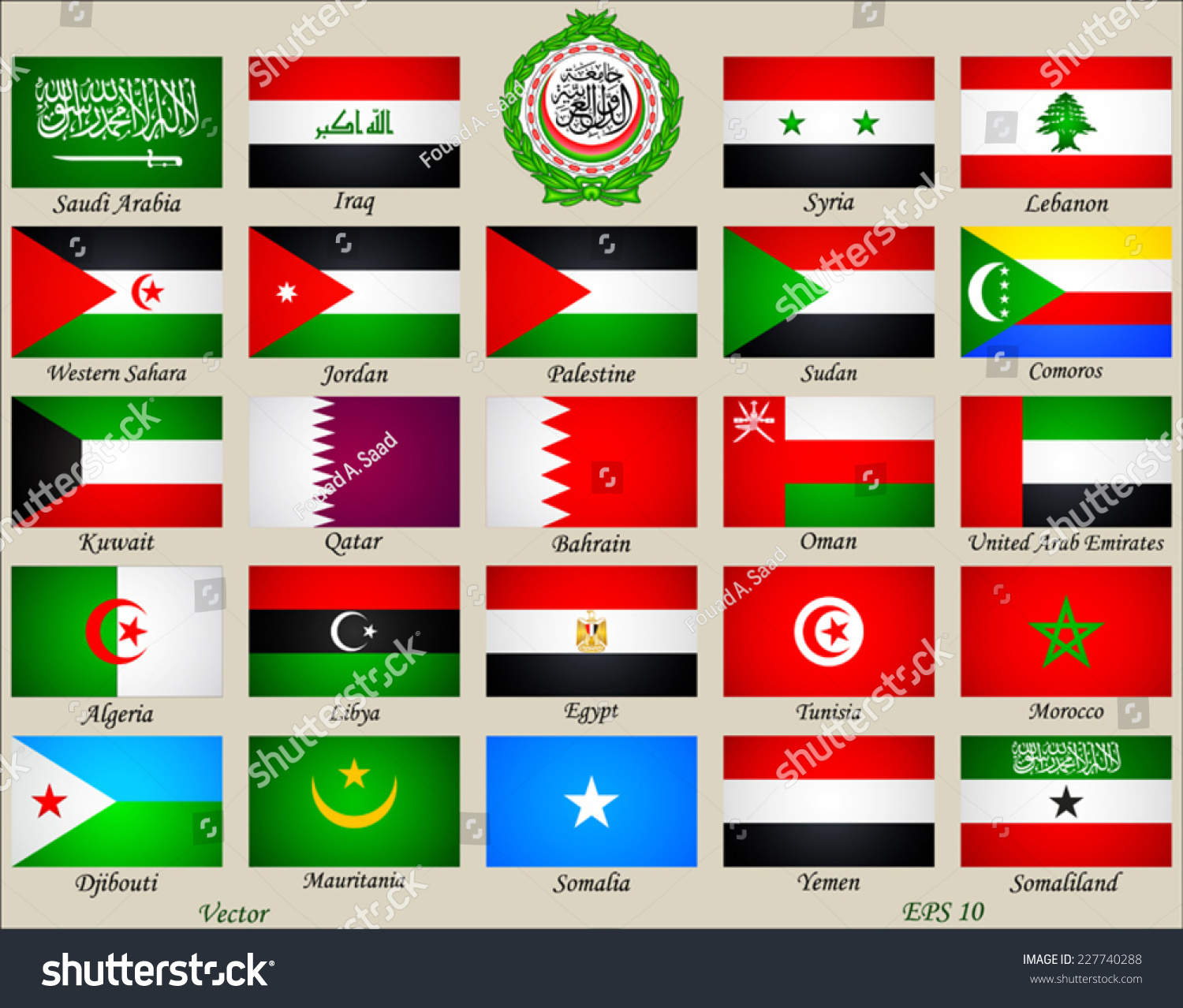 free dating site arab country flags