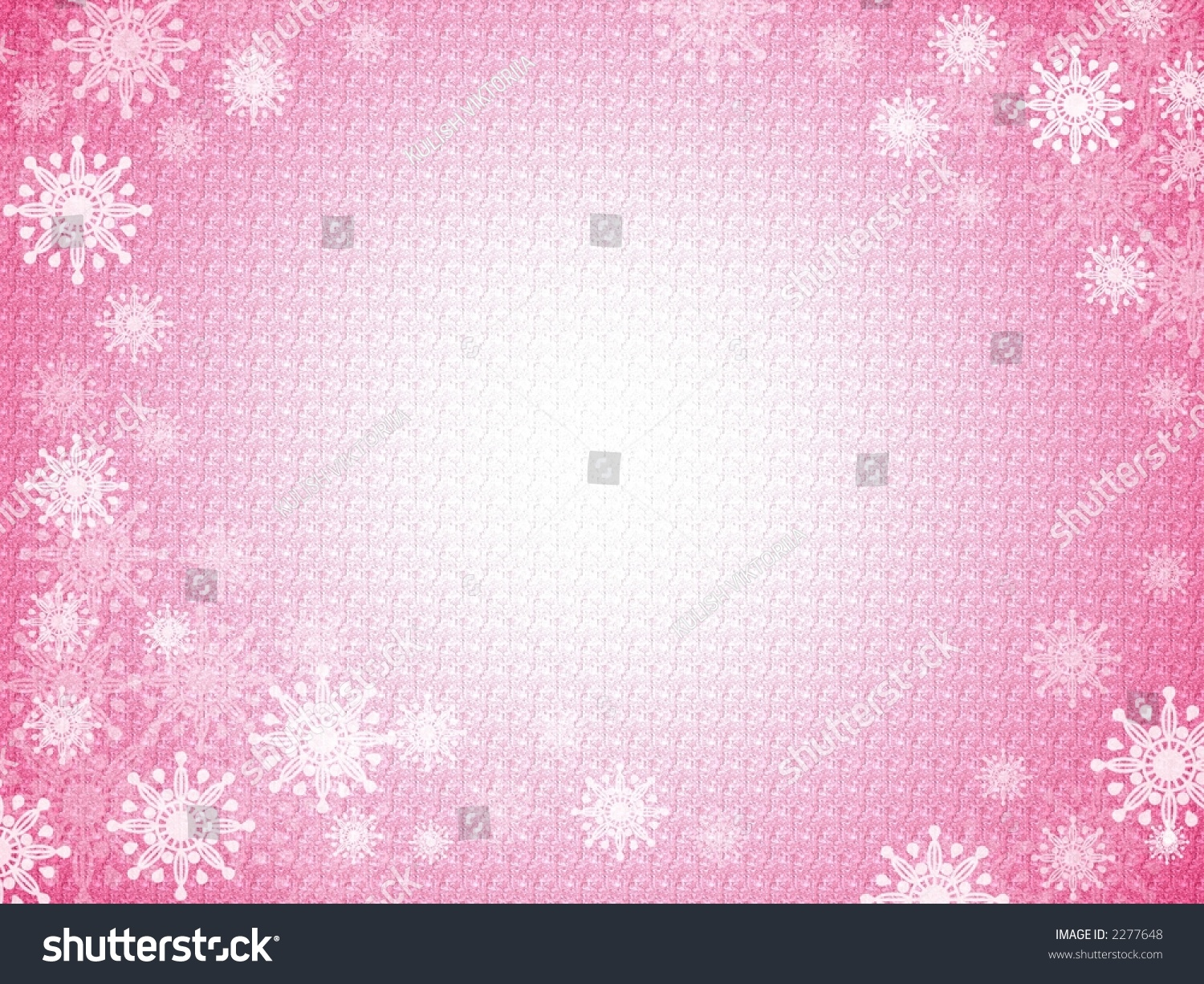 Pink Winter Background  Download Free Vector Art Stock