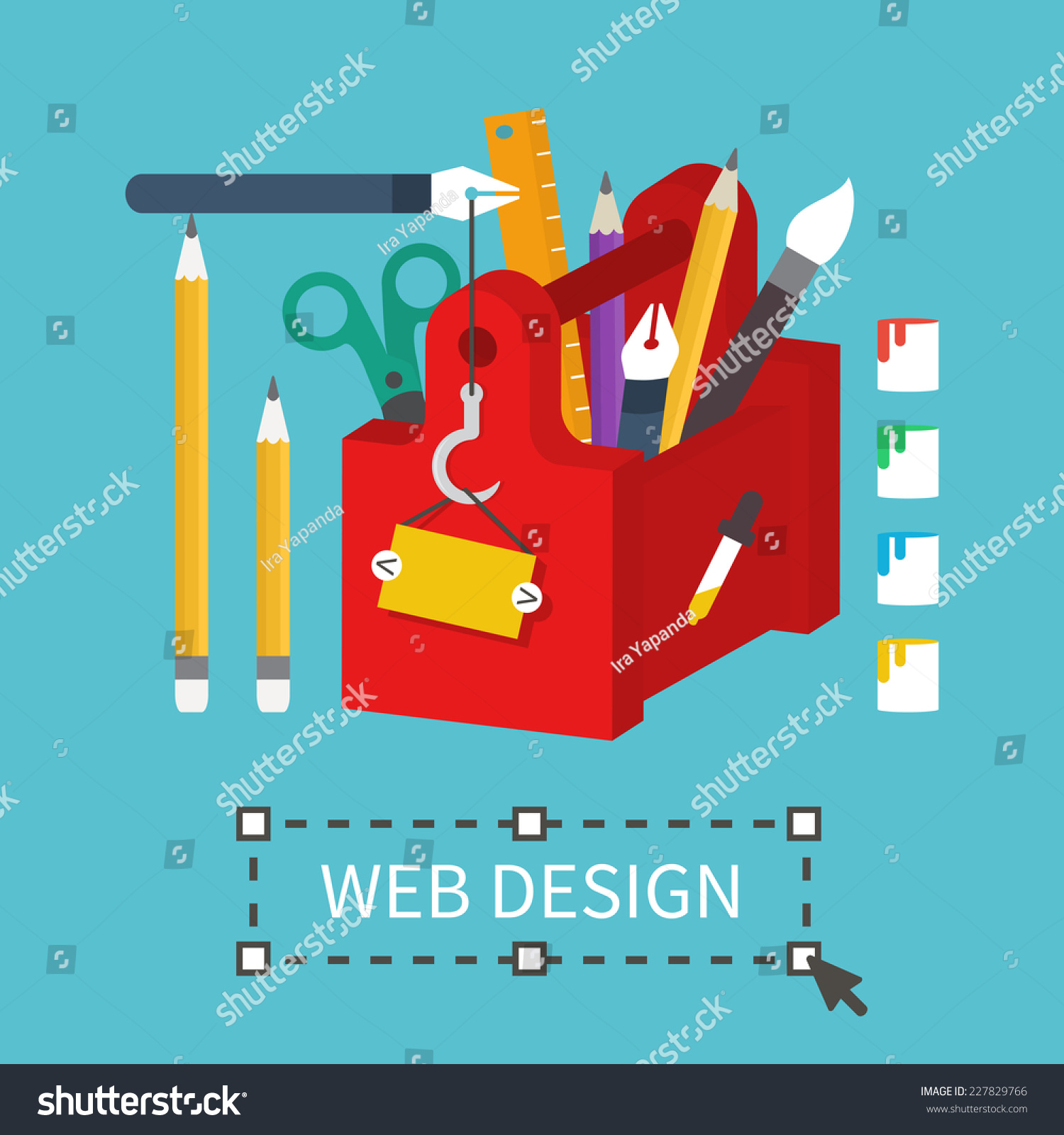 Web graphic design tools application development and for Application design tools