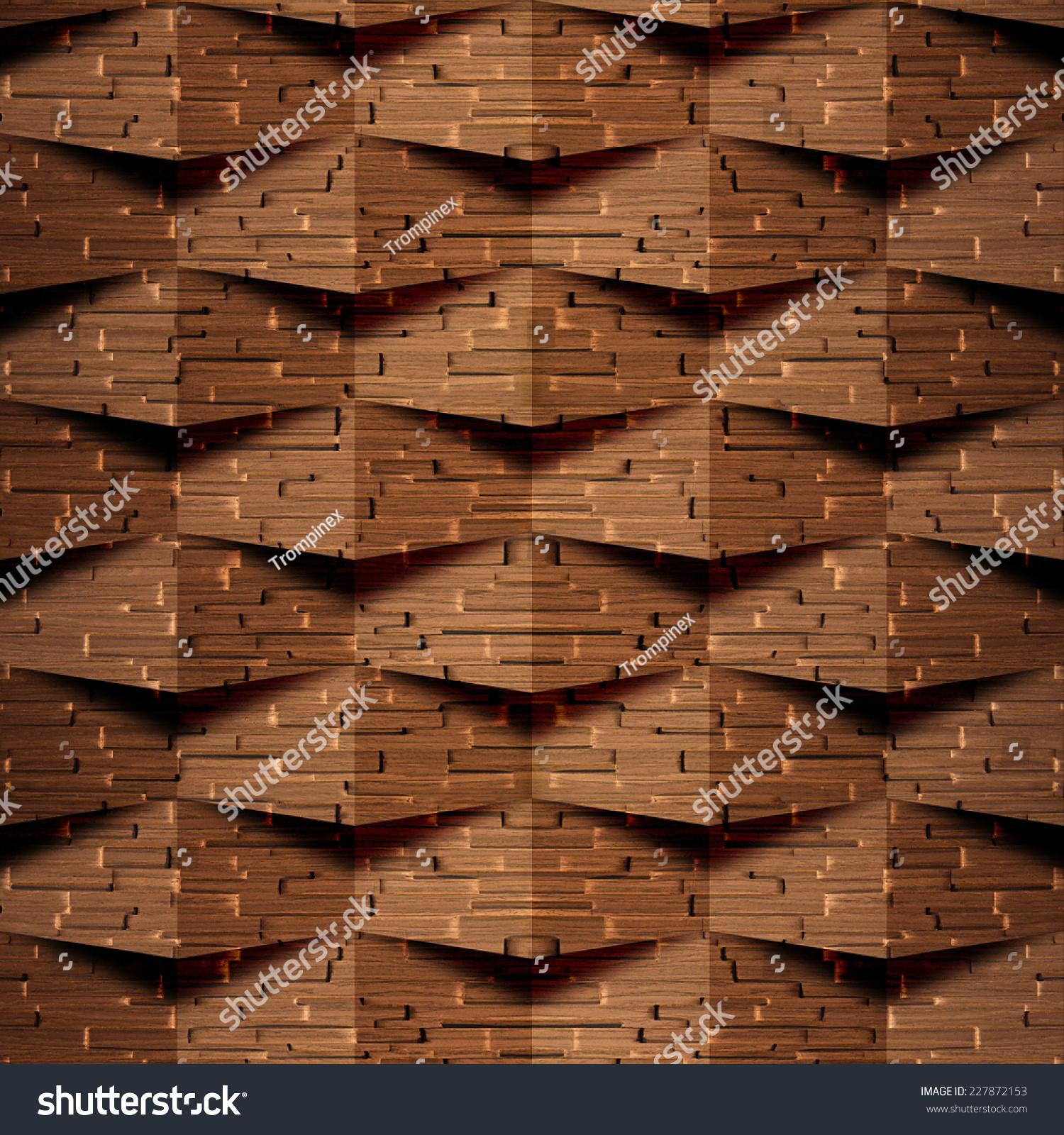 Wood Interior Wall Textures : Background - Wood Wall - Oak Veneer - Decorative Textures - Interior ...