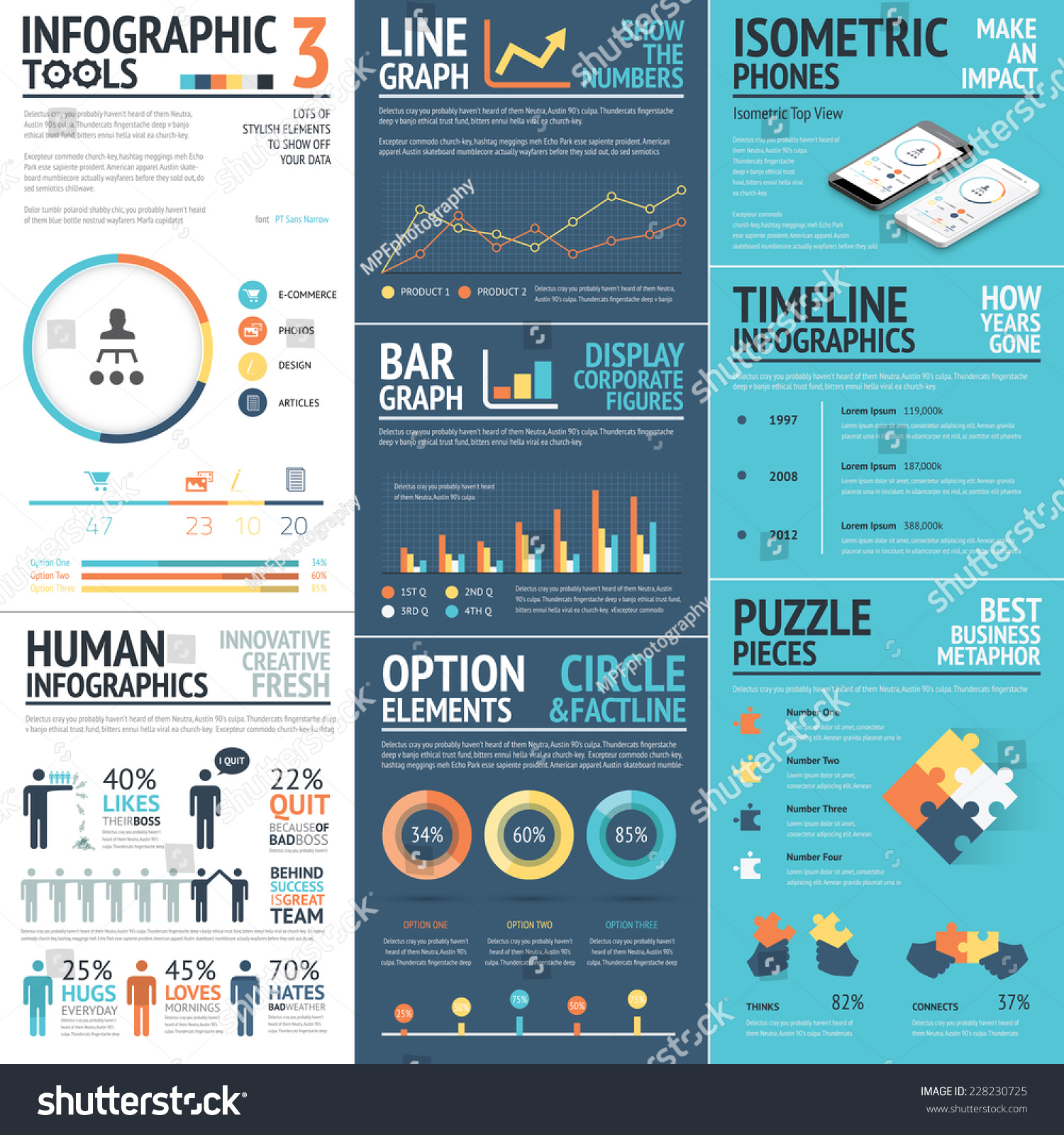 Best Infographic Sharing Site