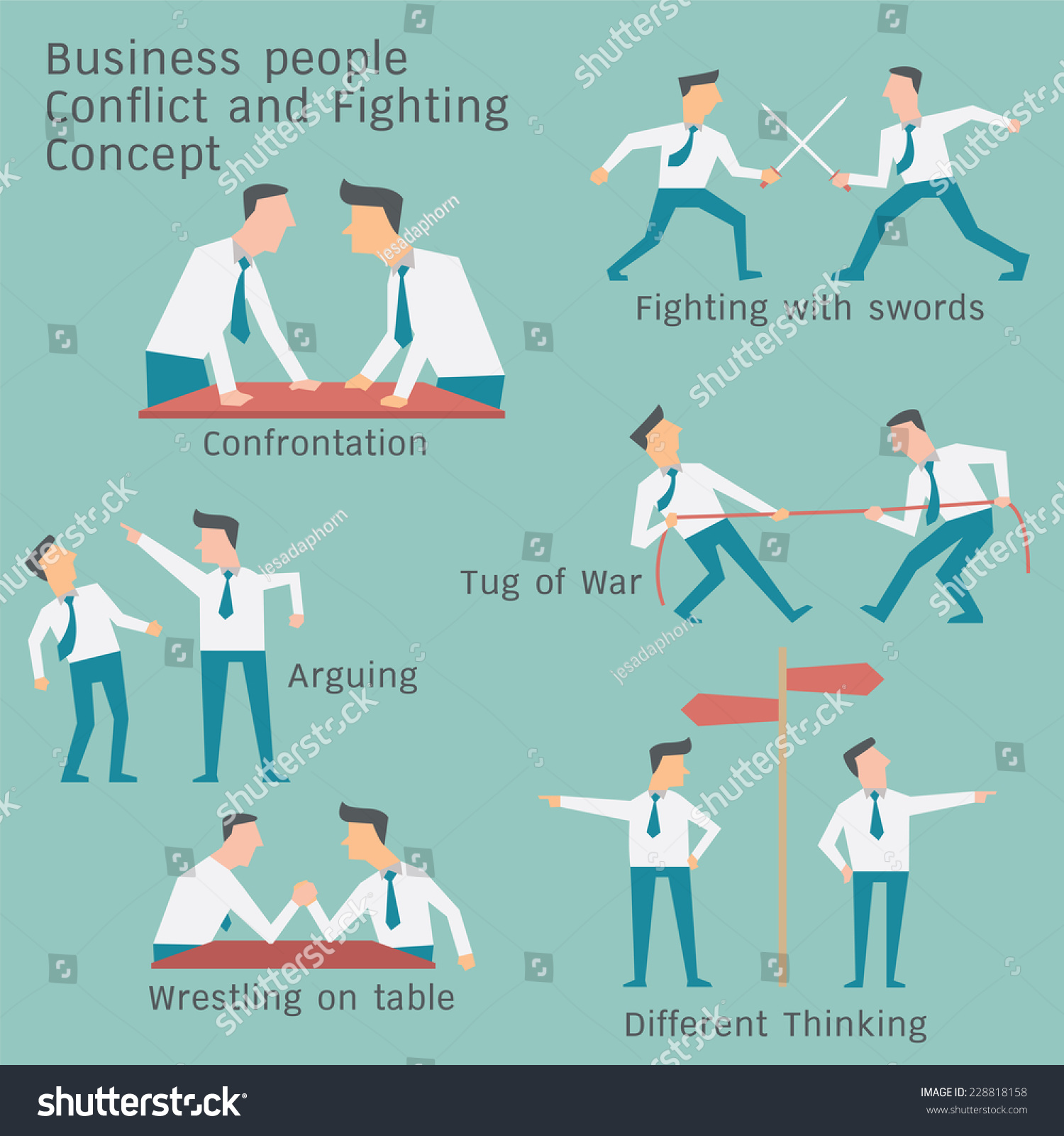 concept of conflict Conflict theory in the conclusion, i argue that a theory of conflict should integrate group with state/regime centered analysis (micro with the macro), give more weight to dynamics than to.