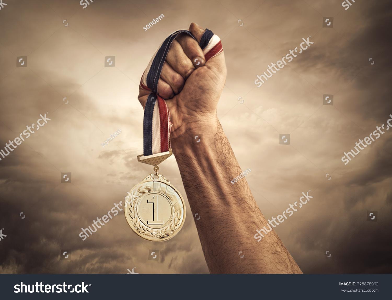 Award of Victory #228878062