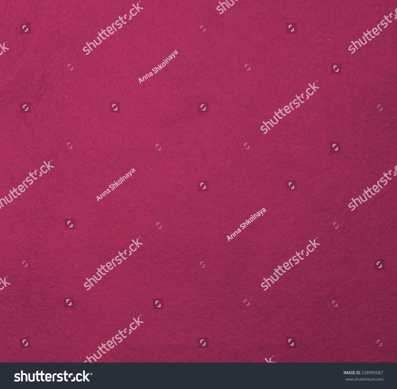 Felt Sheep Wool Cloth Surface Background Stock Photo Royalty Free
