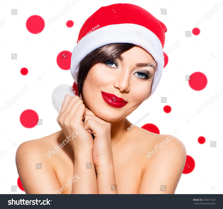 Making cum Ladies santa