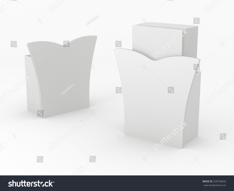 flyer holder