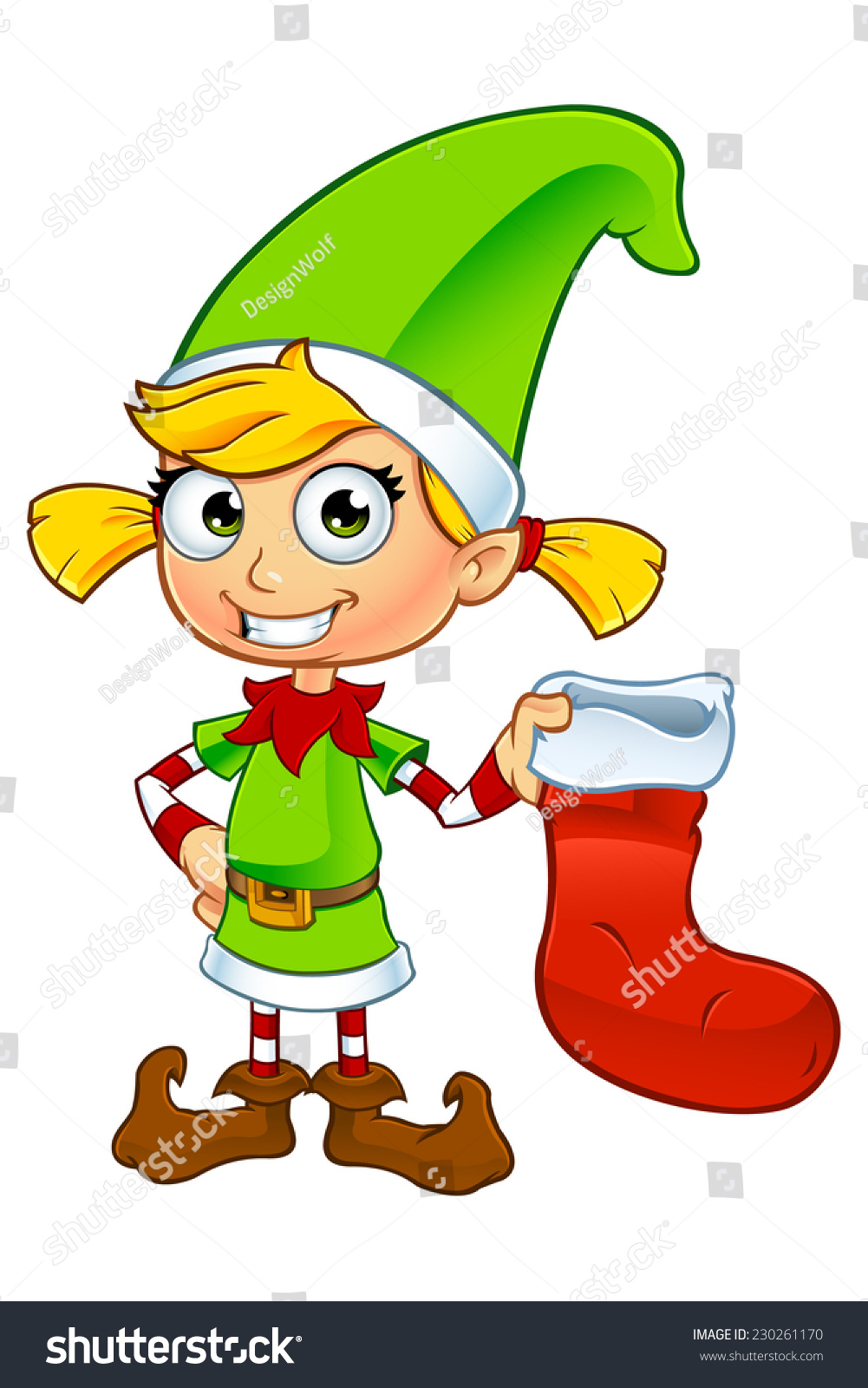Images green elf girl in green dress  pornos picture