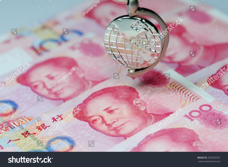 Internationalization of the renminbi