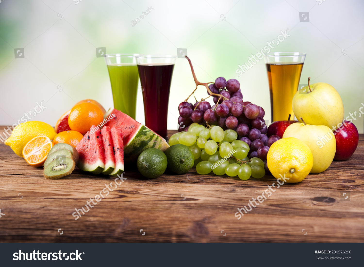 all fruits are fruit juices healthy