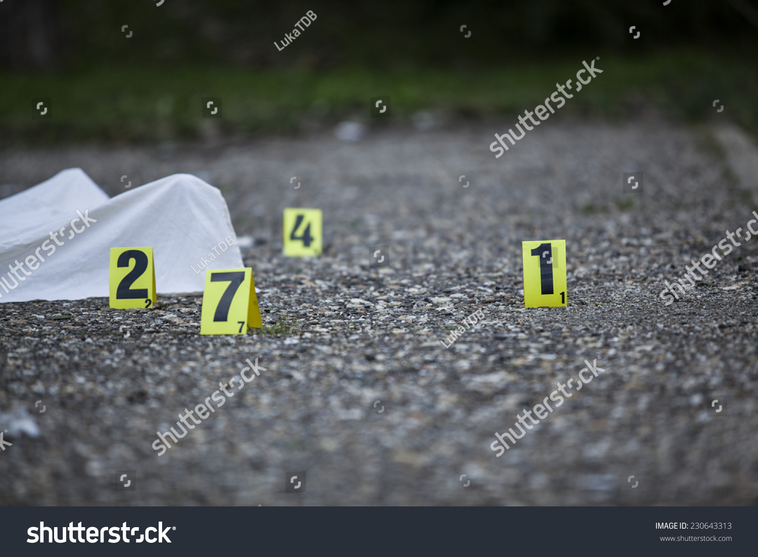 separation and identification of three salts from a crime scene Pacific ocean, which could be three times the area of the uk at the age of 19   how different methods of separation work • how to  7 when a mixture of rock  pieces, salt and water is filtered, what will  identify substances at crime scenes.