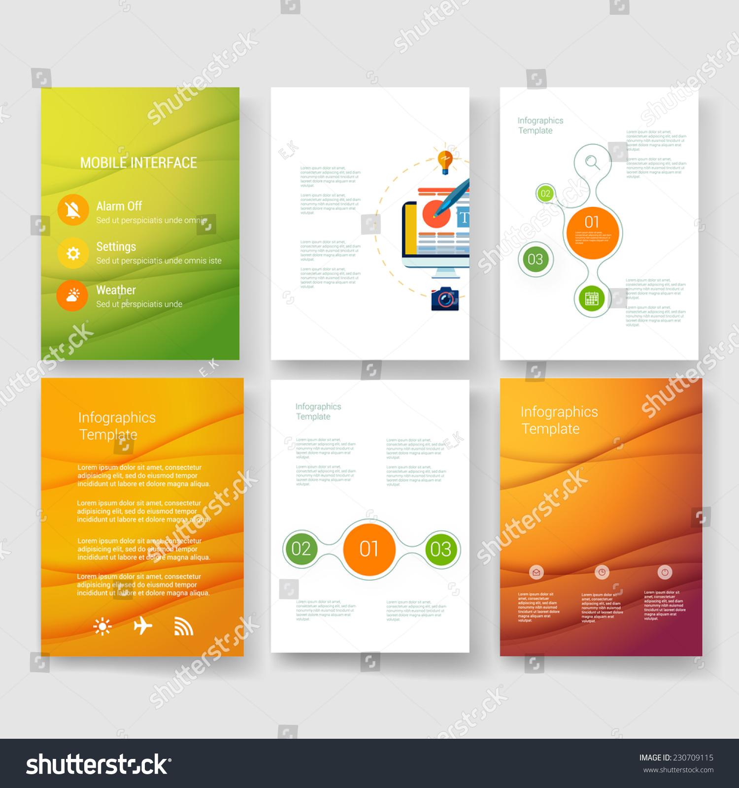 applications templates
