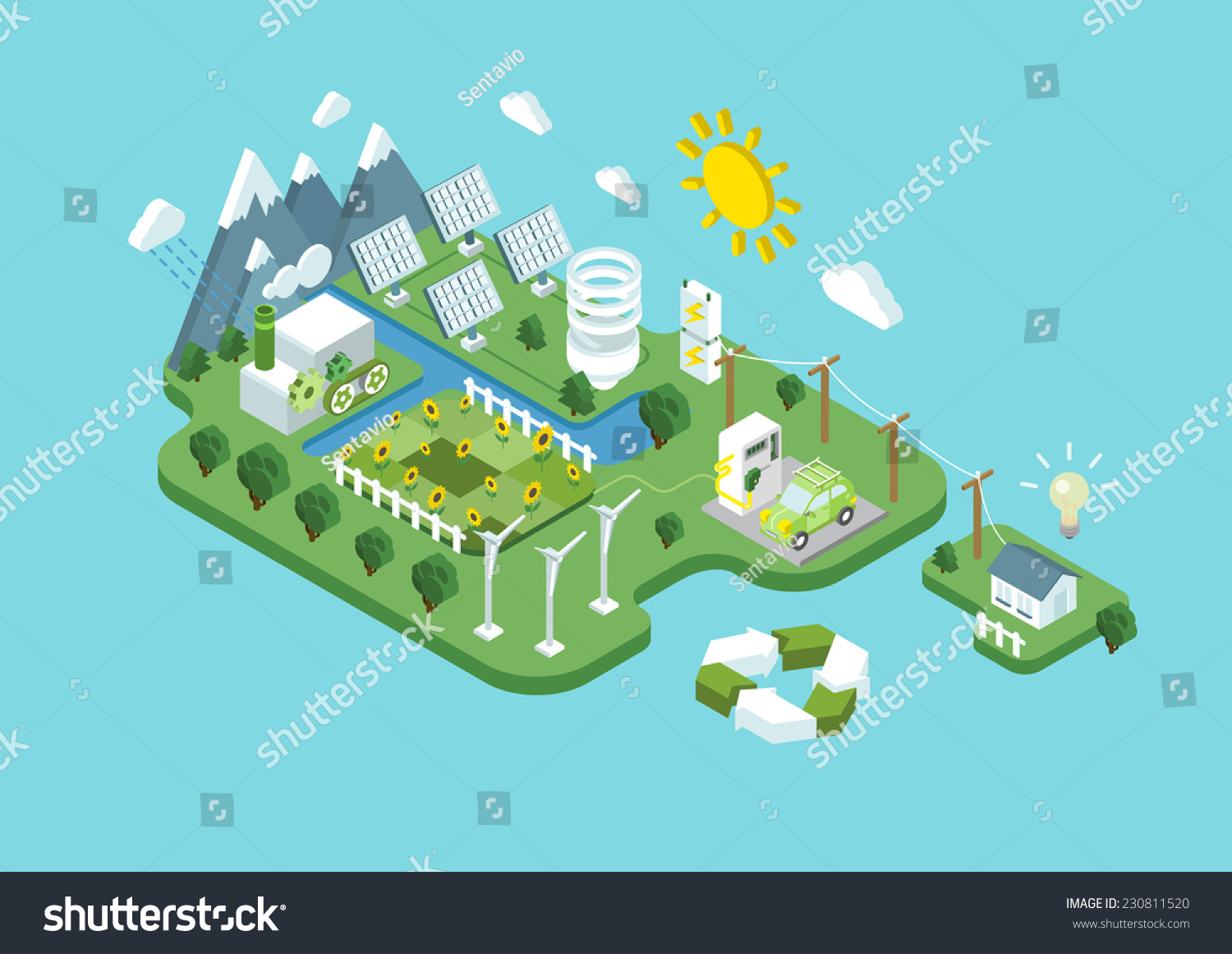ecological agriculture for sustainable development Abstract organic agriculture can contribute to meaningful socio-economic and  ecologically sustainable development, especially in poorer countries this is due .