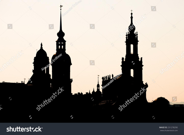 Wundervoll Skyline Dresden Galerie Von Of