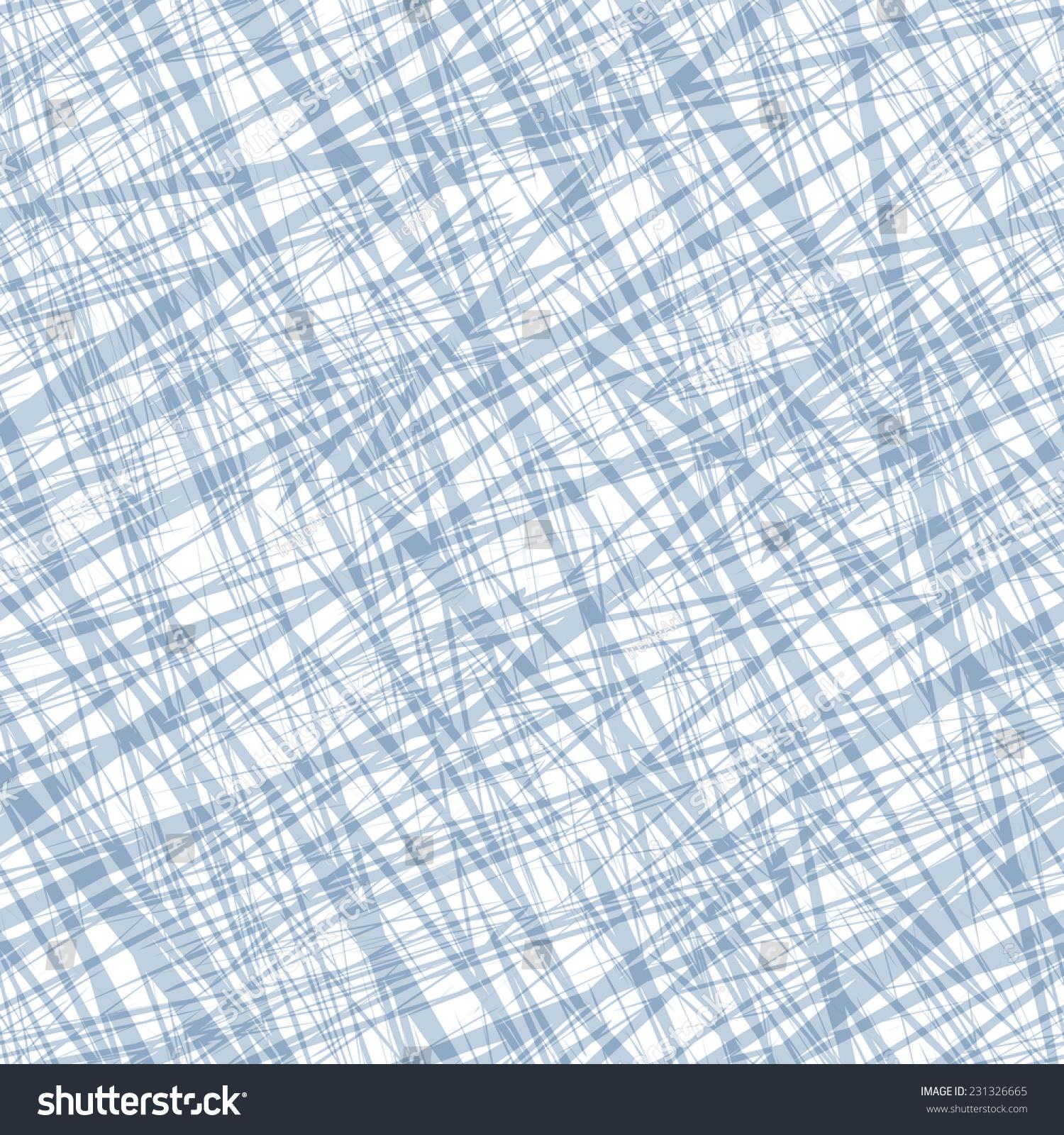 Line Texture Seamless : Seamless pattern random cross lines texture stock vector