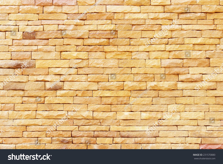 Luxury Decorative Brick Walls Garden Component - Wall Art ...