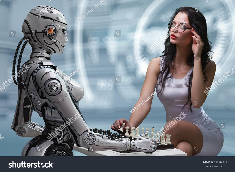 Секс будущего фото, Адрианна - Назад в будущее - 50 фото домашнее порно 22 фотография