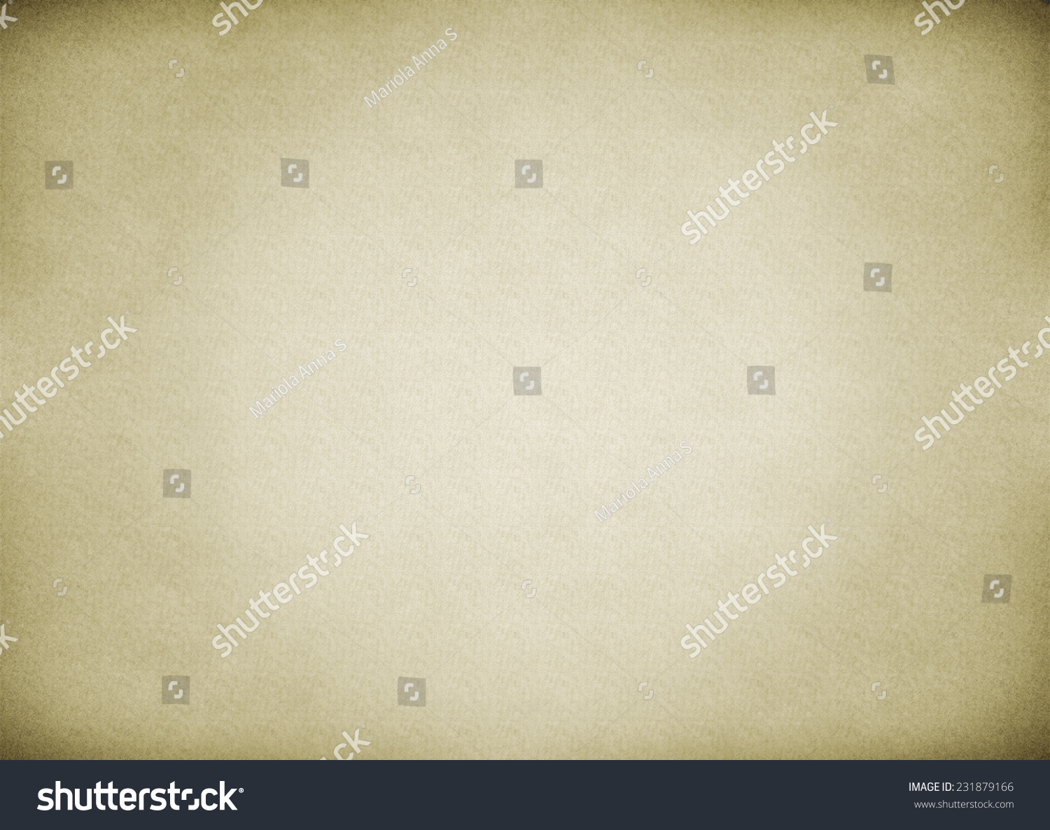 Wallpaper Abstract Texture Paper Papyrus Stock Illustration