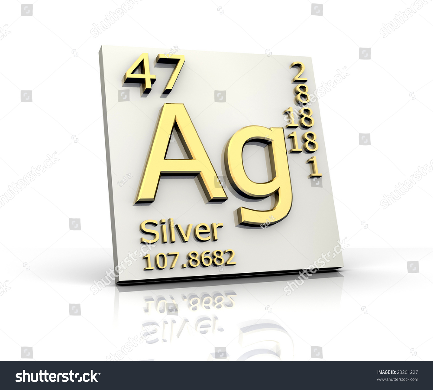 Silvers periodic table symbol choice image periodic table images silver form periodic table elements stock illustration 23201227 silver form periodic table of elements gamestrikefo choice gamestrikefo Gallery