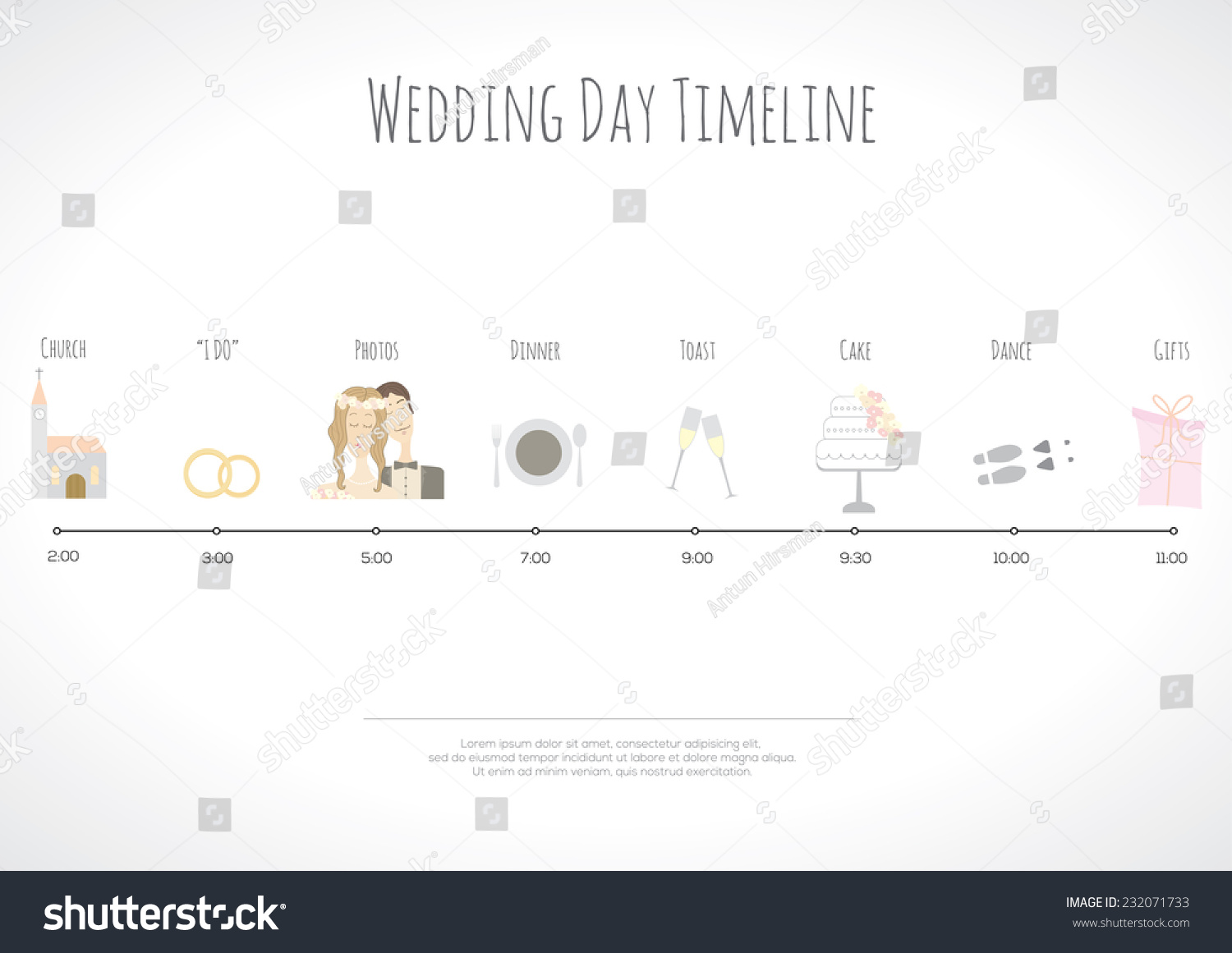 clipart wedding timeline free - photo #14