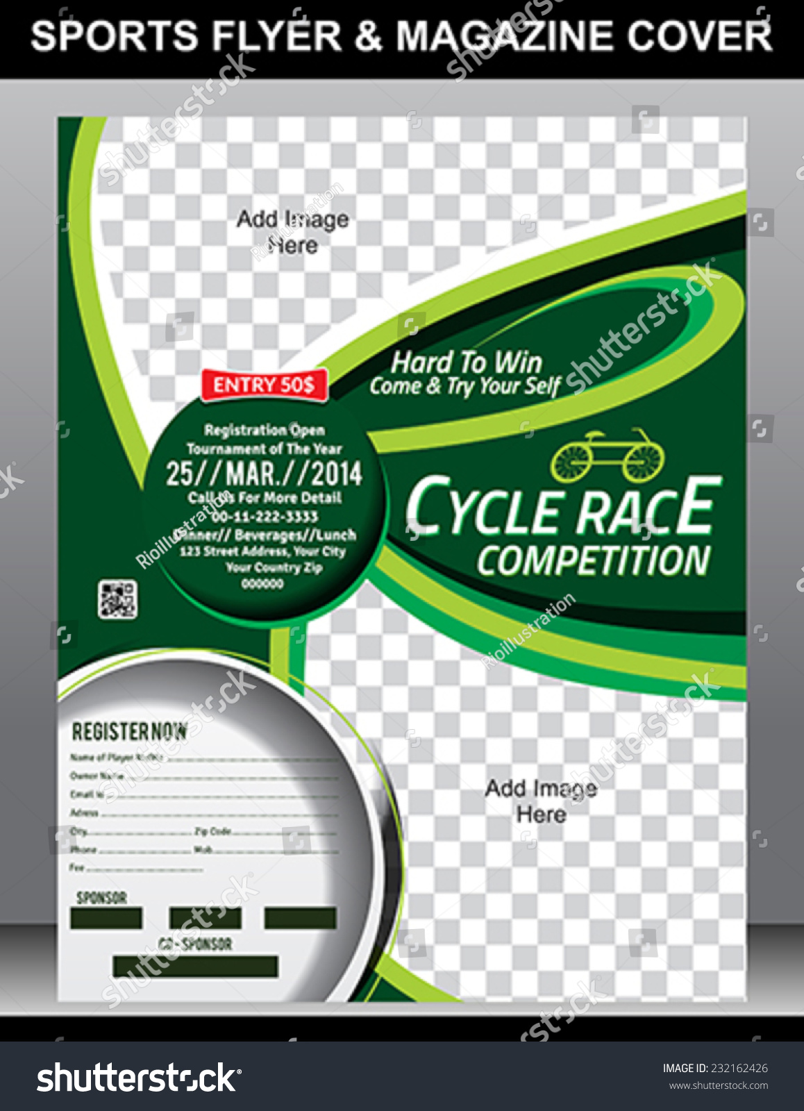 Free Sports Flyer Templates rent receipt format free download – Sports Flyers Templates Free