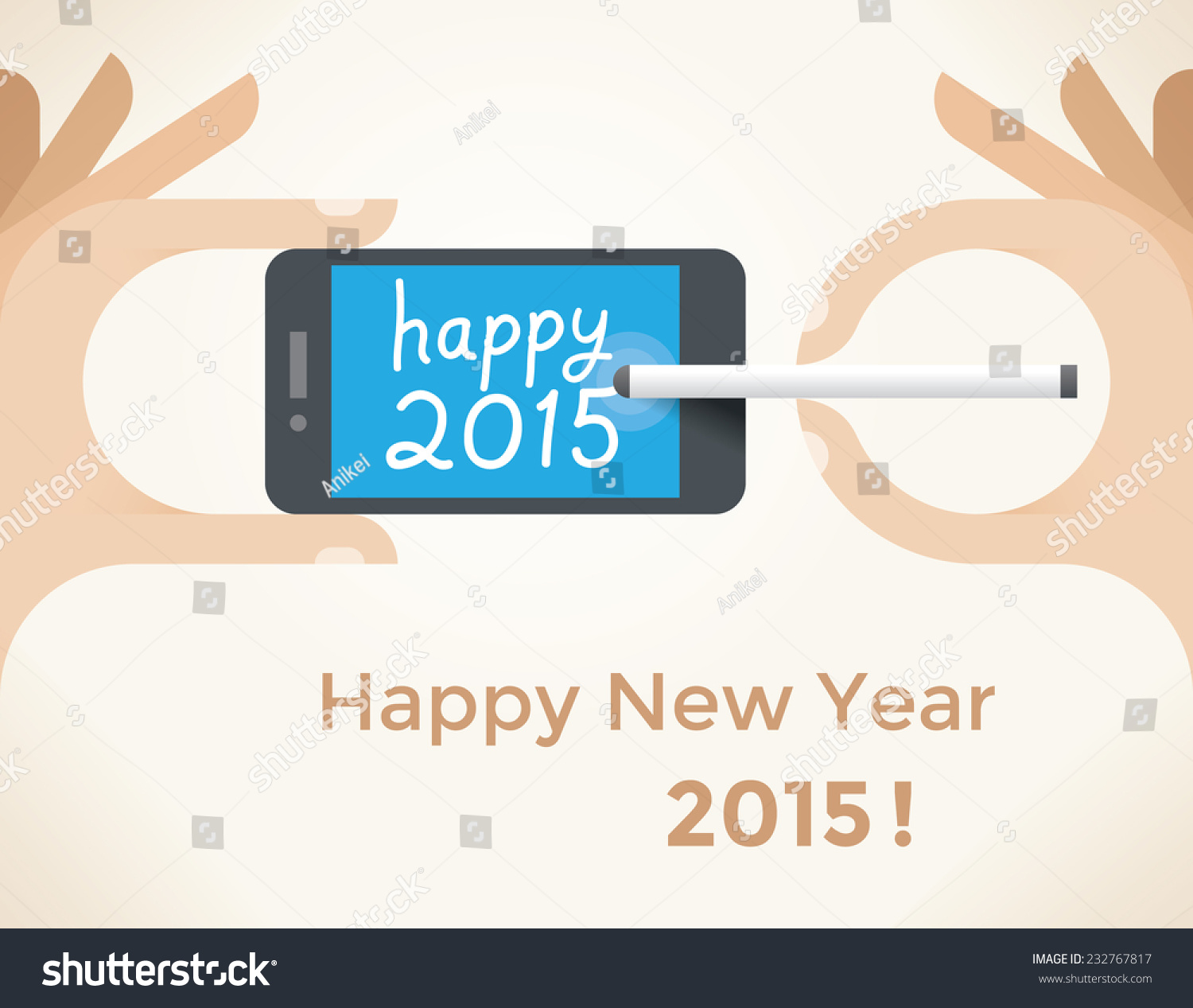 write a happy new year message